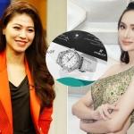 Hương Giang quyết định 'số phận' của đồng hồ Hublot 900 triệu, hành động khiến fan ấm lòng