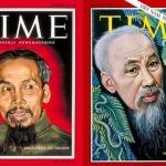 Chủ tịch Hồ Chí Minh và 5 lần xuất hiện trên bìa tạp Time