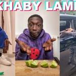 Cách 'anh da đen' Khaby Lame biến mình từ công nhân thất nghiệp thành triệu phú sau 1 năm