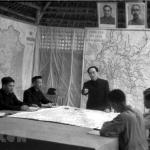Đại tướng Võ Nguyên Giáp - 'vị thống soái vĩ đại' lưu danh mãi trong sử sách Việt Nam