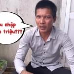 Cõi mạng đồn Lộc Fuho kiếm cả trăm triệu mỗi tháng, còn thực tế thì sao?