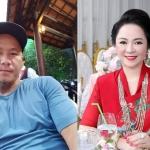 Bà Phương Hằng livestream nhắc đến đạo Công giáo, anh Minh Râu gay gắt: 'Thật bức xúc và thất vọng về 1 thần tượng'