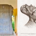 Ly kỳ chuyện tấm ngự bia của vua Tự Đức lưu lạc 140 năm mới được đặt đúng vị trí người ta định đặt ban đầu