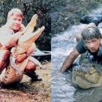 Hé lộ sự thật về cái chết nghiệt ngã của 'thợ săn cá sấu' Steve Irwin- người từng bế con 'chơi đùa' với quái thú đầm lầy