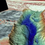 Phát hiện 'thế giới thất lạc' bị chôn vùi hàng trăm nghìn mét dưới đáy Bắc Băng Dương