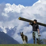 Chàng trai 13 năm cần mẫn biến núi hoang thành điểm du lịch nổi tiếng