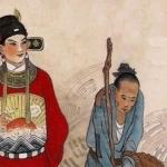 Lưỡng quốc trạng nguyên đầu tiên trong huyền sử Việt: Tuổi thơ nghèo khó từng phải dắt mẹ đi xin ăn