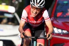 Anna Kiesenhofer: Kẻ nghiệp dư là tiến sĩ Toán giành huy chương vàng đua xe đạp Olympic Tokyo