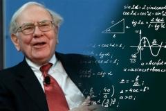 Warren Buffett: Ai cũng có thể thành công nếu họ thực hiện quy tắc đơn giản tên 'Công thức Buffett'