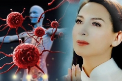 Hội chứng cơn bão Cytokine của COVID-19 mà ca sĩ Phi Nhung gặp phải nguy hiểm như thế nào?