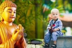 Phật dạy: Kiếp này làm việc thiện lương, kiếp sau hái được quả thiện