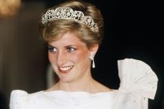 'Học lỏm' 9 mẹo làm đẹp Công nương Diana
