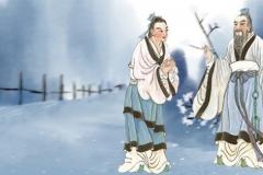 Câu chuyện 3 x 8 = 23 và bài học về sự nhường nhịn vô cùng sâu sắc Khổng Tử dạy học trò