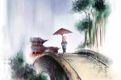 Đời người ngắn ngủi: Niềm tin là vô giá, nghi ngờ chỉ mang đến oán hận và khổ đau