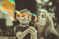 Tại sao nói những phước lành của con cái đều liên quan đến cha mẹ?