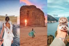 Top 10 tài khoản Instagram về du lịch truyền cảm hứng cho bạn khám phá những vùng đất mới