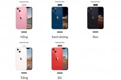 Trắc nghiệm: Chọn 1 màu iPhone 13 yêu thích để giải mã tính cách thật của bạn