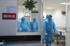 Thêm 2 ca dương tính SARS-COV-2 ở Lạng Sơn liên quan đến BV Bệnh viện Bệnh Nhiệt đới Trung ương