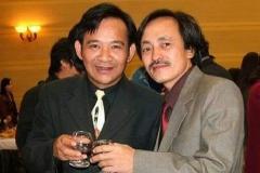 Quang Tèo lần đầu chia sẻ về việc anh em nghệ sĩ kêu gọi ủng hộ Giang Còi bị người ta 'xì xào'