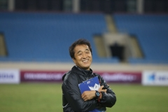 Trợ lý Lee Young Jin - người thế vai thầy Park chỉ đạo tuyển Việt Nam trận gặp UAE giỏi cỡ nào?