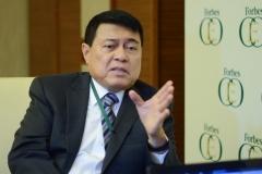 Hành trình trở thành tỷ phú giàu có bậc nhất Philippines của cậu bé bán cá