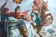 Danh tướng Lê Tần - khắc tinh của quân Mông Cổ