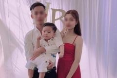 Không có phép màu xảy ra, gia đình xác nhận tìm thấy thi thể bé trai 2 tuổi ở Bình Dương sau 6 ngày mất tích