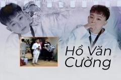 Cay mắt với clip Hồ Văn Cường đi chân trần biểu diễn, xin tiền từ thiện nuôi các em ở chùa