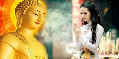20 lời vàng ngọc của Đức Phật giúp phụ nữ thay đổi cả cuộc đời
