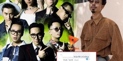Rap Việt mùa 2 rục rịch quay trở lại, CĐM mong chờ Đen Vâu sẽ ngồi ghế HLV