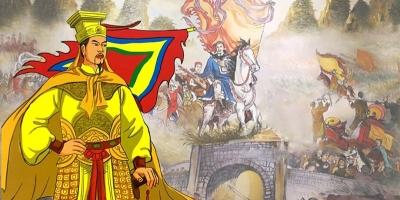 Đinh Tiên Hoàng: Từ chiến công hiển hách mở ra triều đại huy hoàng đến sai lầm lịch sử 'bỏ trưởng lập thứ'