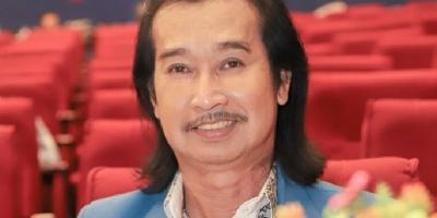 Ca sĩ Đình Hùng qua đời vì COVID-19, vợ con không kịp gặp mặt lần cuối