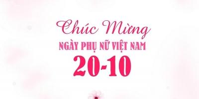 Ngày Phụ nữ Việt Nam 20/10/2021 rơi vào thứ mấy?