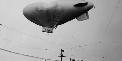 Bí ẩn vụ khinh khí cầu ma ở Mỹ: Hơn 70 năm vẫn không một lời giải đáp
