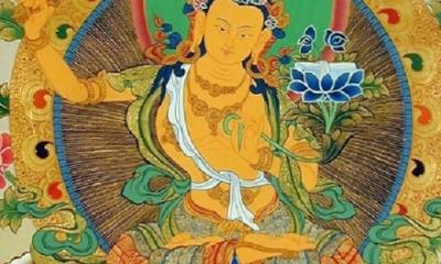 Văn Thù Sư Lợi Bồ Tát là ai? Cách thỉnh tượng Văn Thù Sư Lợi Bồ Tát