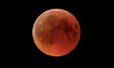 3 Siêu trăng, 1 trăng máu và 1 trăng xanh sẽ xuất hiện vào ngày nào trong năm 2021?